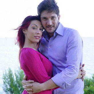 Gabriella ed Ernesto
