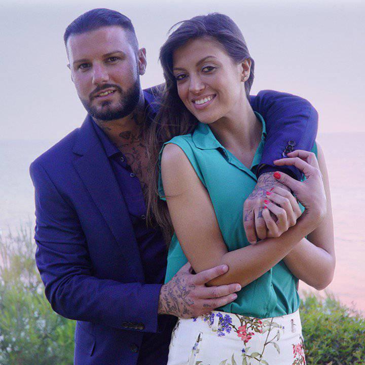 Roberta e Flavio