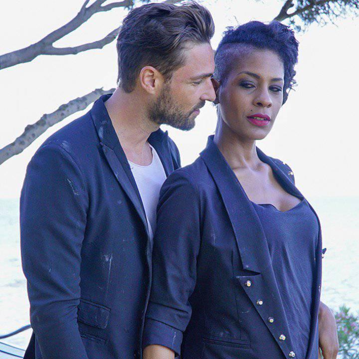 Georgette e Davide