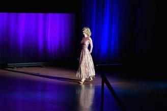 Meg Ryan ad un evento a New York il 7 giugno 2016 (Nicholas Hunt/Getty Images for Fragrance Foundation)
