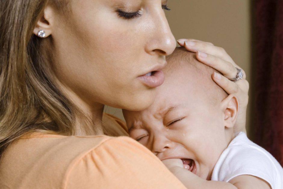 cura del bambino