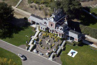 Il ranch i Michael Jackson, Neverland (Frazer Harrison/Getty Images)