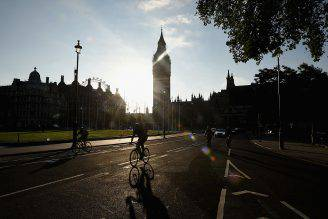 Londra, Westminster (Mary Turner/Getty Images)