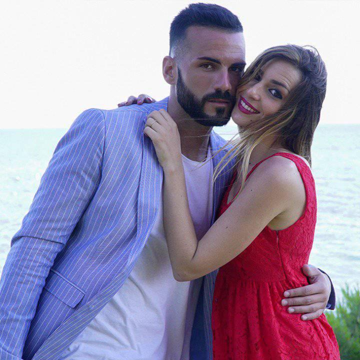 Valeria e Roberto