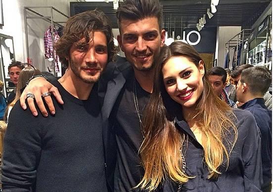 848e83bd035f Stefano De Martino e Beatrice Valli  la coppia dell estate
