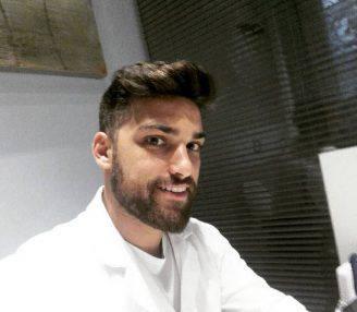 Valerio Esposito (Instagram)