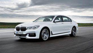 BMW serie 5 touring amata dalle donne