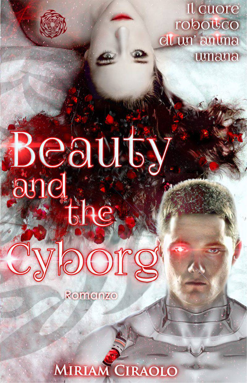 Beauty and the Cyborg cover
