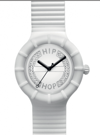Foto: Sito ufficiale Hip Hop Watches - Hip Hop Crystals Large Size Dettaglio