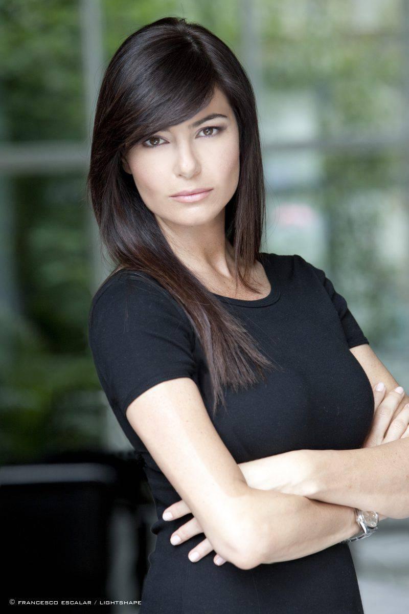 Ilaria D'Amico cambia i suoi piani televisivi (Getty Images)