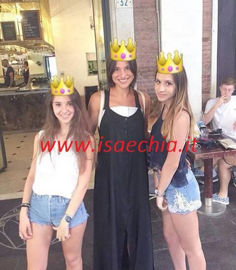Ludovica-Valli seno