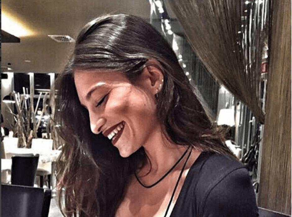Ludovica valli nuovo messaggio su instagram per fabio ferrara - Instagram messaggio letto ...