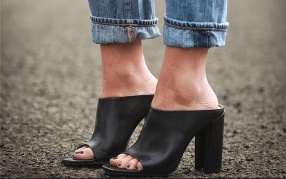 Sabot Consigli Per Abbinare Il Sandalo Pi 249 Inn Dell