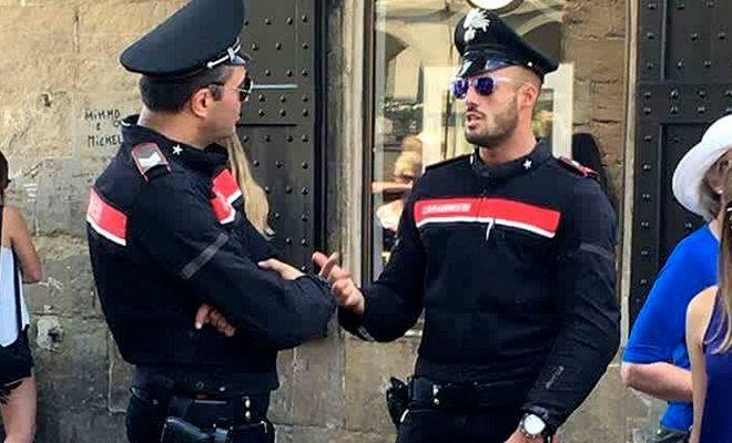 alessandro-perez-carabiniere
