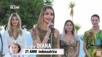 Diana Danilescu (Screenshot)