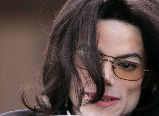 Michael Jackson (Win McNamee/Getty Images)