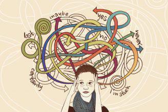ruminazione mentale