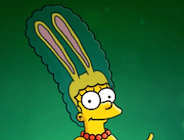 Screenshot Marge