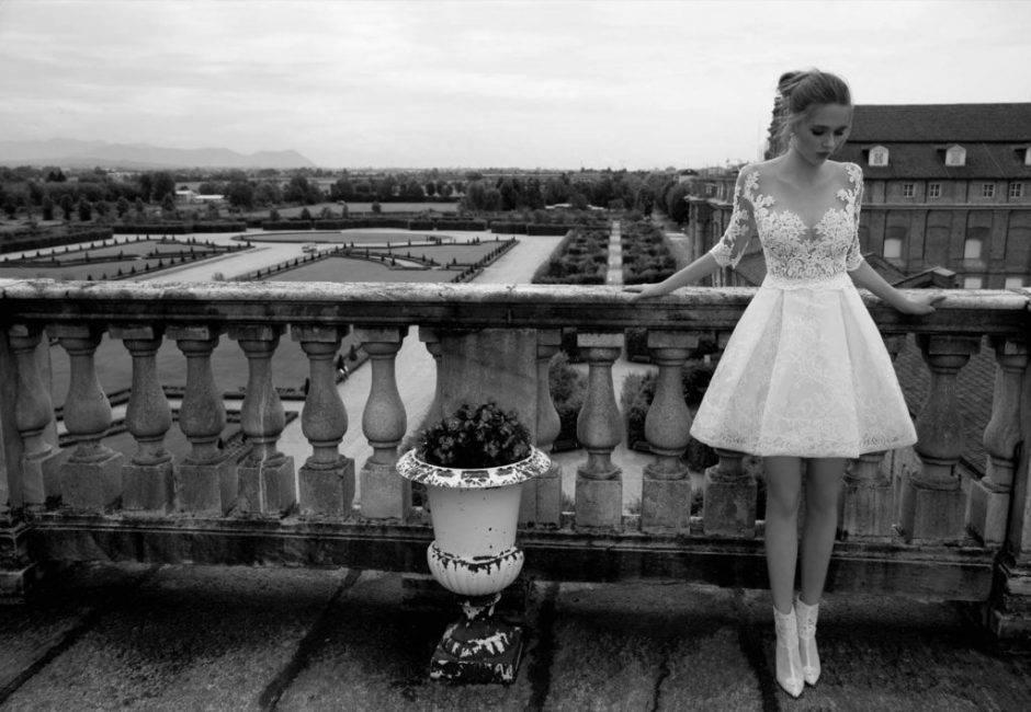 Abito da sera matrimonio galateo