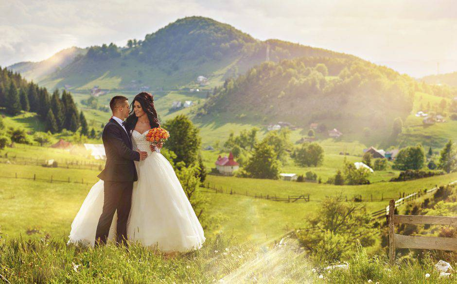 Organizzare Un Matrimonio Country Chic : Ecco idee per organizzare il matrimonio country chic