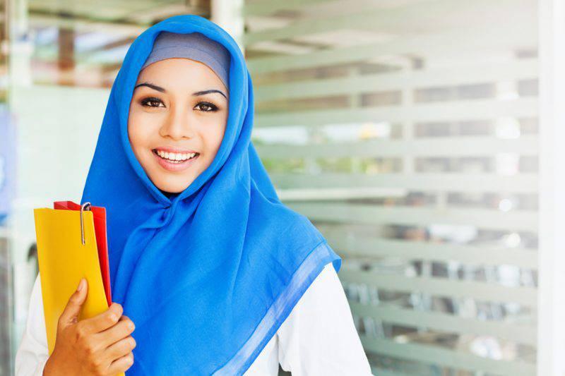 Velo islamico i diversi tipi di copricapo per le donne - Perche le donne musulmane portano il velo ...