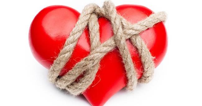 cuore controllo