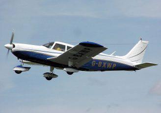 Piper PA-32 (repertorio, Pubblico Dominio)