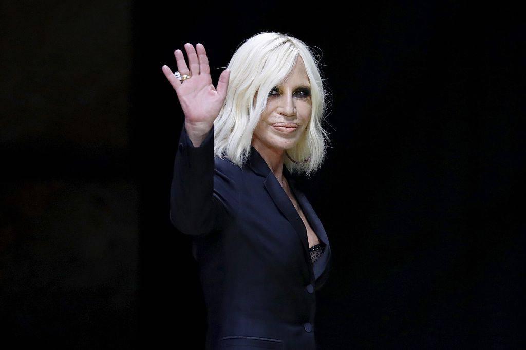Donatella Uomini E Donne 2018