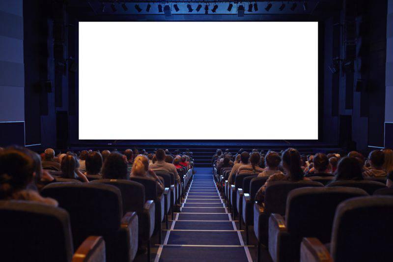 La cinematerpaia