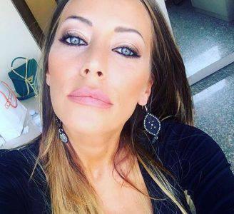 Karina Cascella (Instagram)