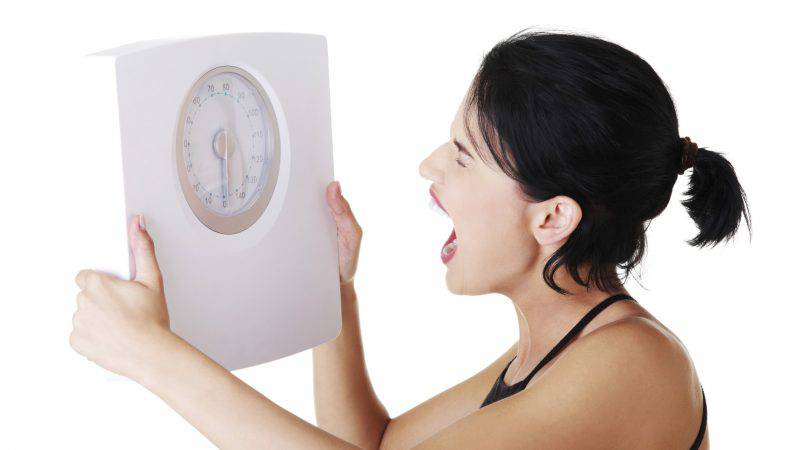 squilibrio dell ormone della perdita di peso