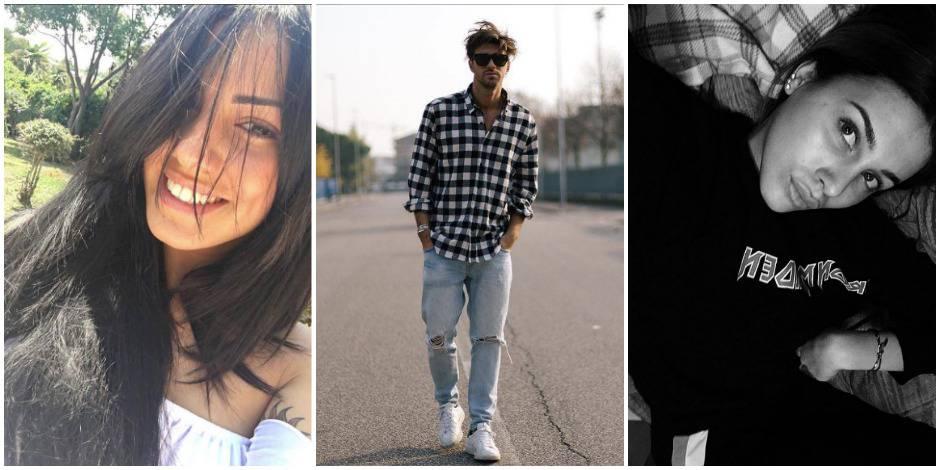 Pomeriggio Cinque: Teresa e Salvatore contro Giulia e Andrea Damante
