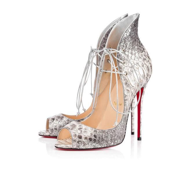 scarpe louboutin sposa