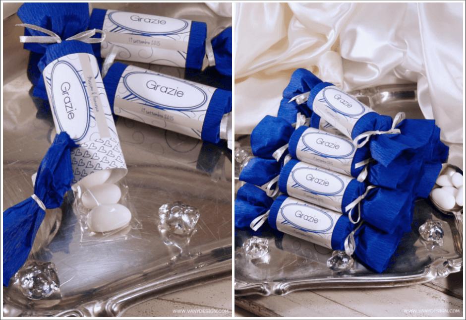 Idee Per Il Matrimonio Fai Da Te : Segnaposto fai da te per il matrimonio confezioniamo delle