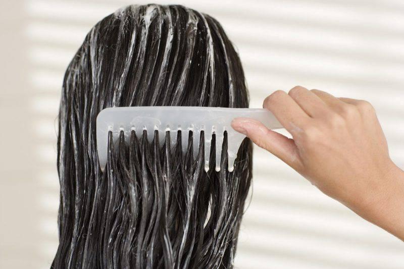 rimedi per capelli spessi