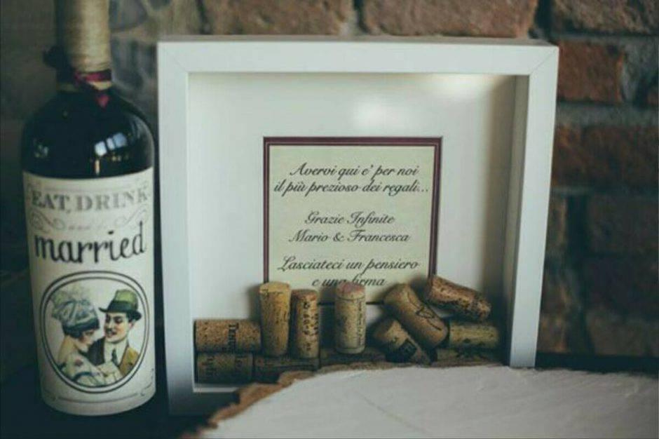 Matrimonio Tema Vino : Tutte le idee più originali per un matrimonio a tema vino
