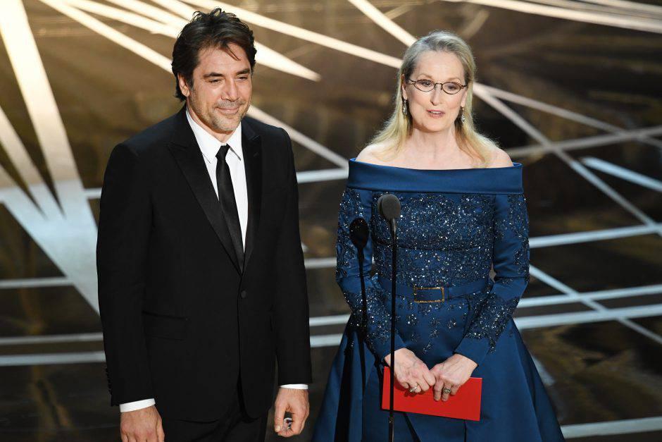 Oscar 2017: tutti contro Donald Trump, da Meryl Streep a Jimmy Kimmel