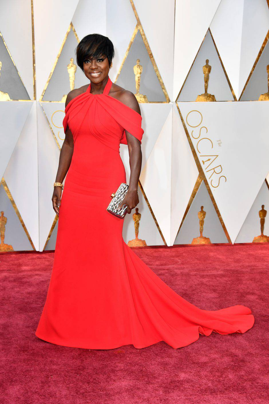 790a40adcadb Oscar 2017  top e flop degli abiti da red carpet