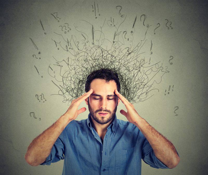 stanchezza cronica