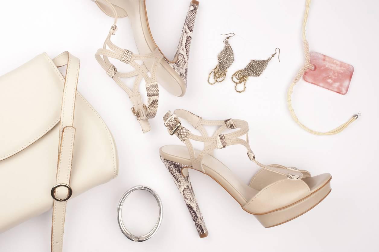 Primavera 2017: 10 tendenze top per scarpe, borse e accessori