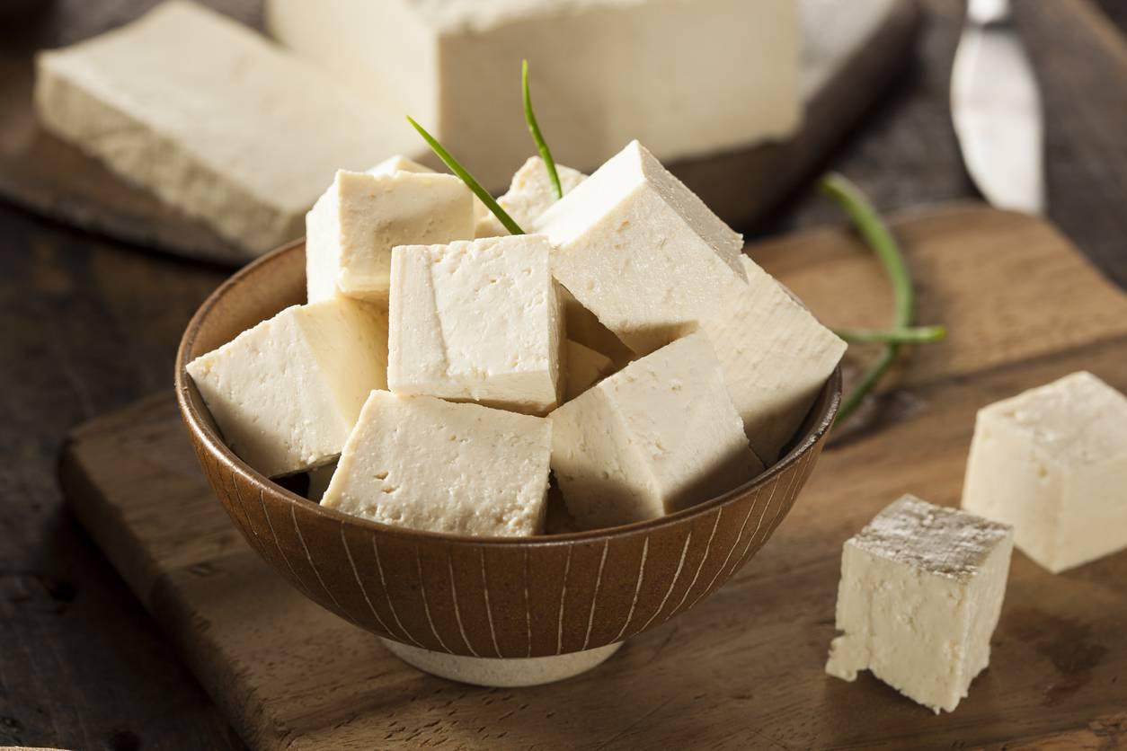Tofu: un cibo sano?
