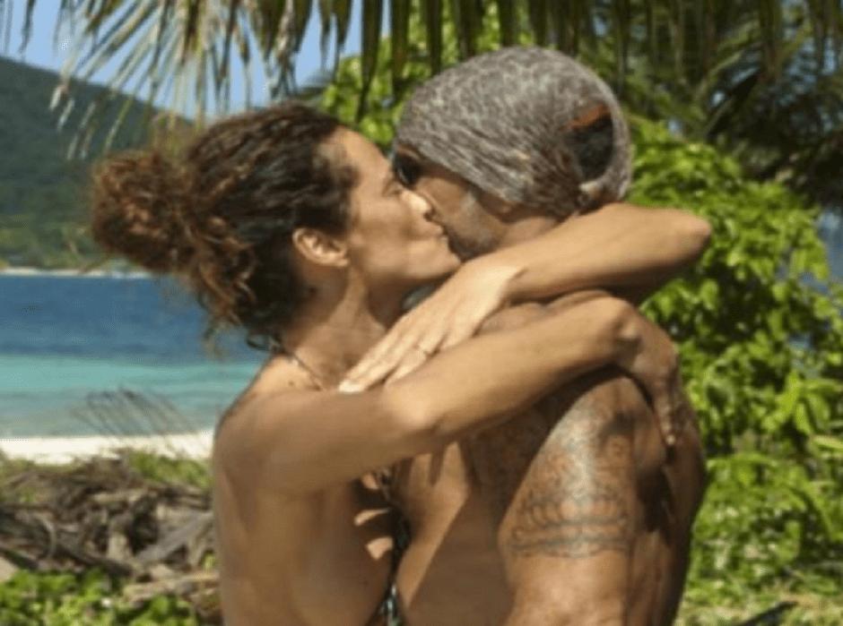 Isola: Simone Susinna fa piangere Malena
