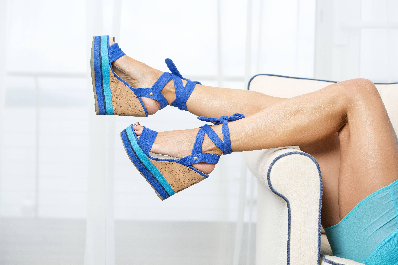 Test Personalità: Dimmi Che Scarpe Calzi E Ti Dirò Chi Sei