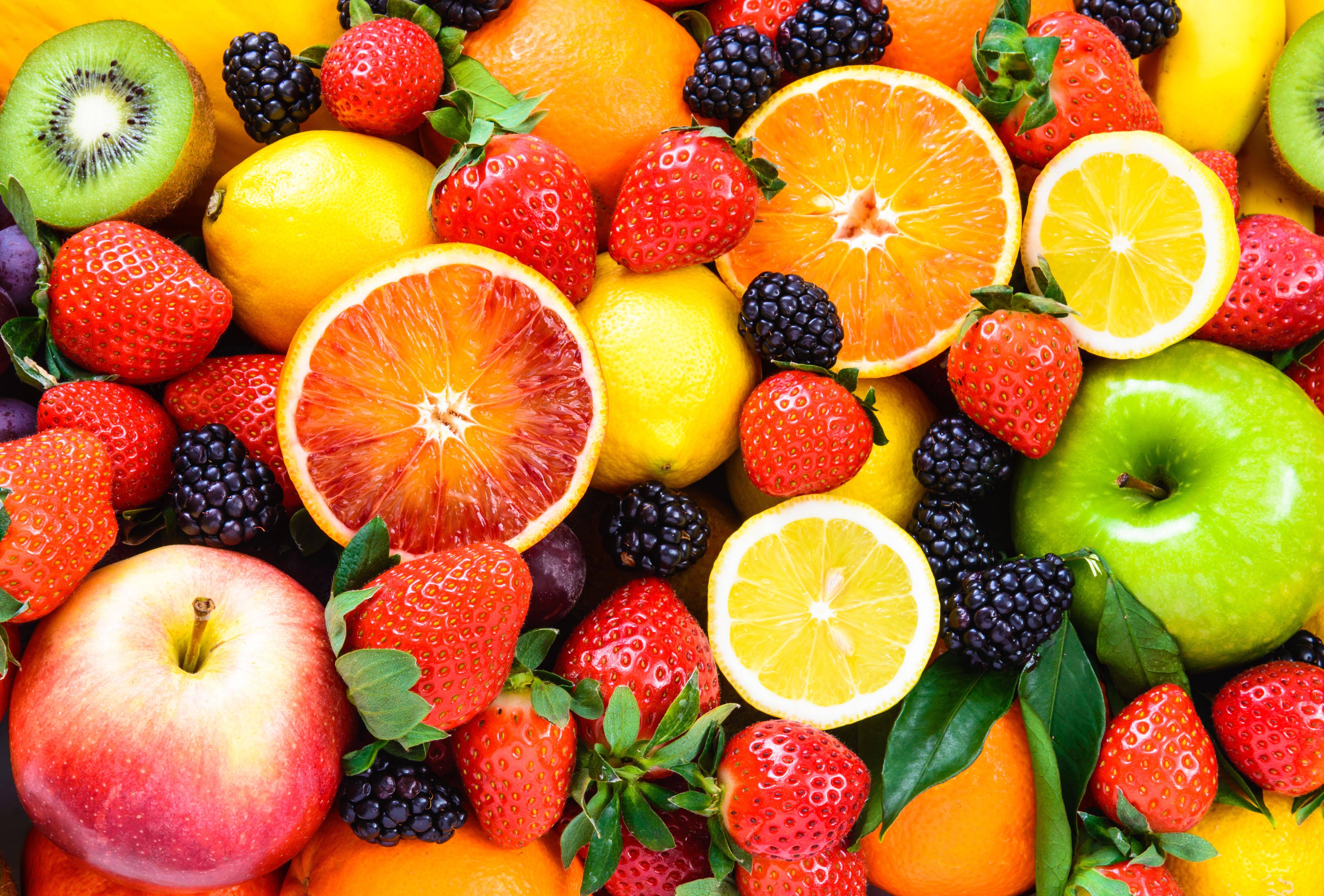 diete frutta verdura per perdere peso velocemente