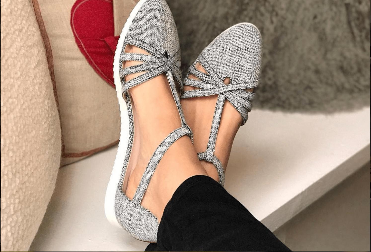 Collezione Jessica Paio Di Un Parker Sarah Sua Scarpe La Per Sneakers x6awdz