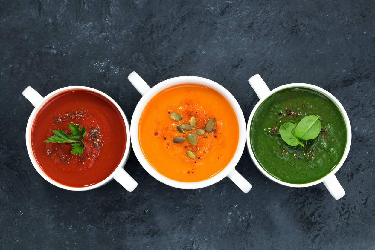 zuppa di sedano per perdere peso