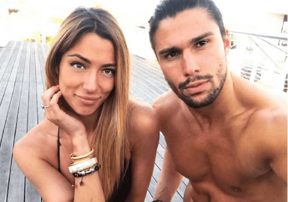 Uomini e Donne: Cristian Gallella e Tara Gabrieletto vogliono il primo figlio