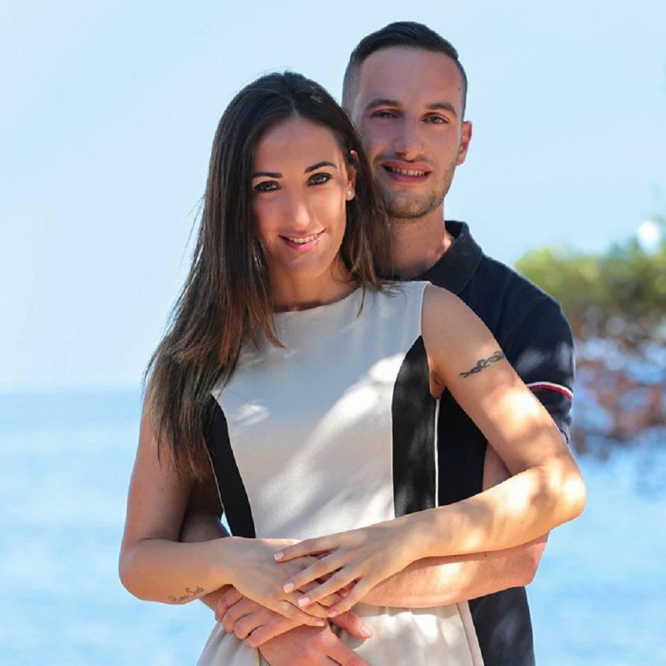 temptation island 2017 francesca e ruben