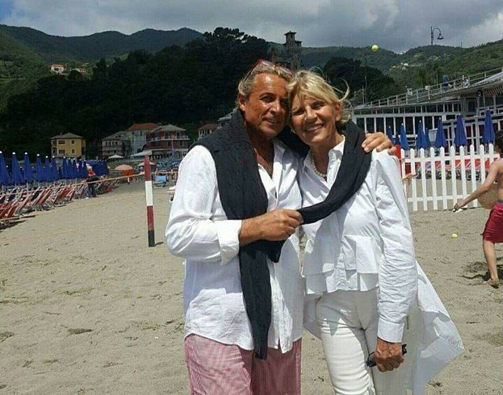 Gemma Galgani e Marco Firpo: si sono lasciati?