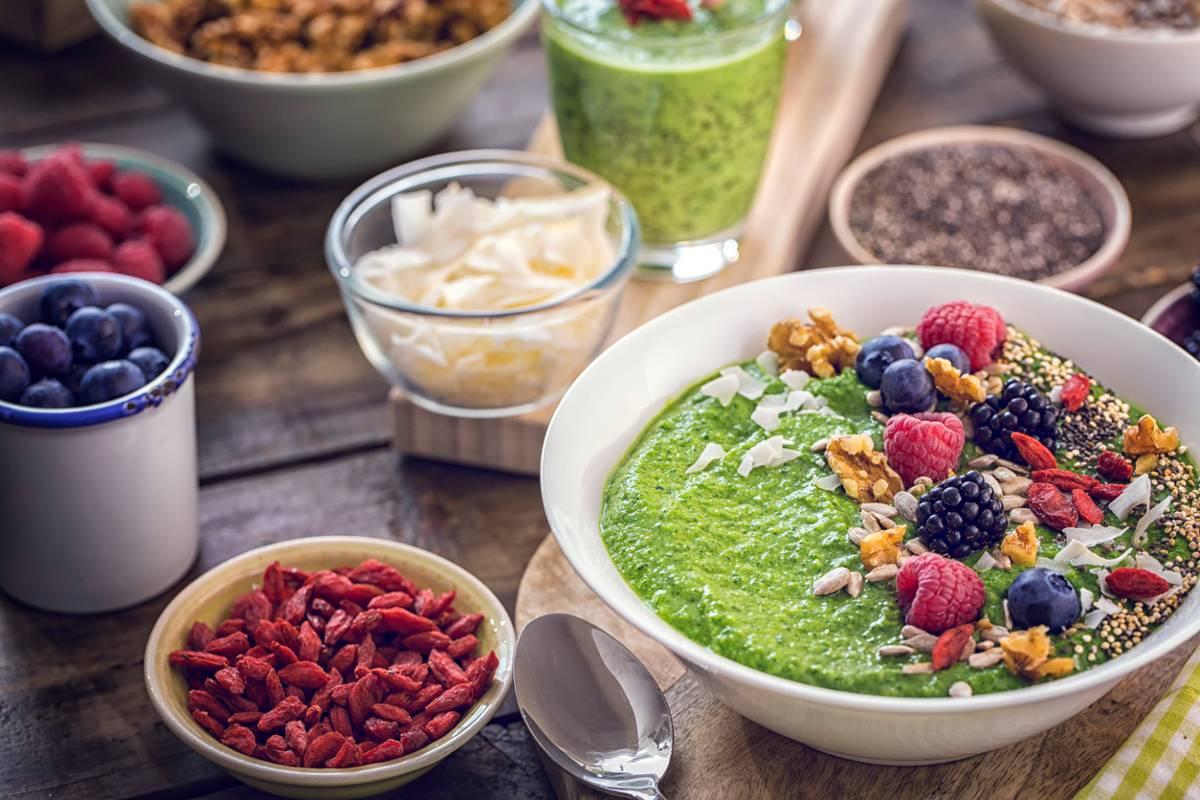 Dieta estate 2017, perdere peso con colazione abbondante